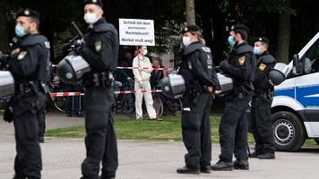 erneut dutzende demonstrationen gegen corona-regeln geplant