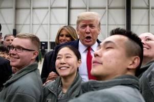 Trump plant massiven US-Truppenabbau in Deutschland