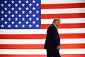 """Retourkutsche für Merkel-Absage? - Geplanter US-Truppenabzug aus Deutschland: """"Ein weiteres Eigentor des Trump-Teams"""""""