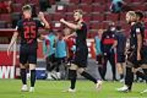 Bundesliga, 30. Spieltag - Leipzig trifft auf Paderborn, Mainz und Düsseldorf kämpfen gegen den Abstieg