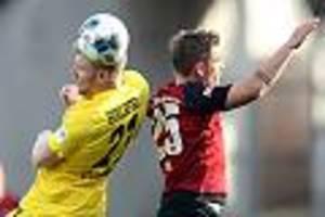 2. Bundesliga im Live-Stream - So sehen Sie Arminia Bielefeld - Nürnberg live im Internet