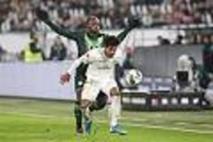 Bundesliga, 30. Spieltag - Werder Bremen gegen VfL Wolfsburg im Live-Ticker: Werder enorm unter Druck