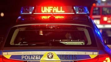 radfahrer nach unfall im krankenhaus gestorben