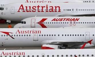 regierung bestätigt aua-rettung: mindestflugpreis kommt