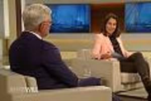 """tv-kolumne """"anne will"""" - talk-gäste erklären bei anne will, wie trump floyd-proteste für wahlkampf nutzt"""