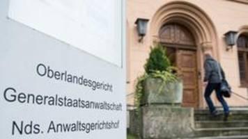 niedersachsen: terrorermittlungen nach online-drohung
