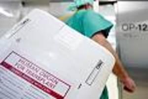 spender werden oder nicht - organspende ja oder nein? so regeln sie, was ihnen wichtig ist