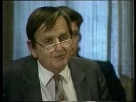 video: ermittlungen wegen mord an schwedens ministerpräsident palme eingestellt