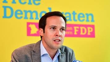 fdp-fraktionschef hagen fordert ende der corona-sperrstunde