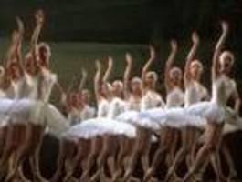 staatliche ballettschule berlin erhält interimsleitung