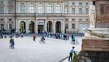 corona-lockerungen: brandenburg streicht kontaktbeschränkungen