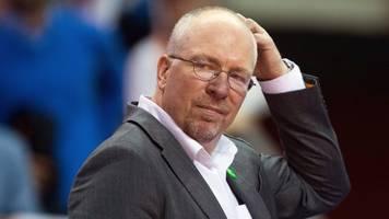 ex-coach lebedew: berlin volleys vorbild für veränderungen
