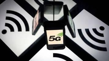 regierung will die letzten mobilfunklöcher beseitigen