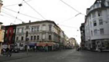 bremen: hansestadt verbietet nächtlichen alkoholverkauf