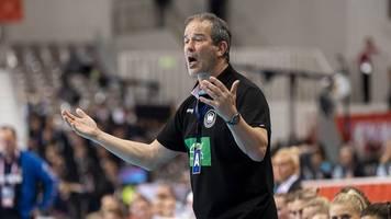 handball-europameisterschaft: dhb-frauen in em-vorrunde gegen gastgeber norwegen