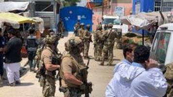 afghanistan: der unsichtbare krieg