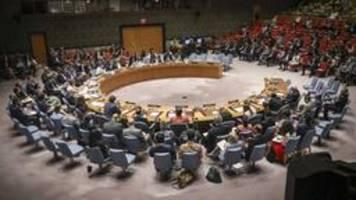 norwegen und irland erringen sitze im un-sicherheitsrat