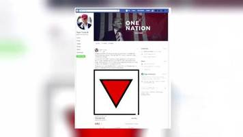video: facebook löscht spots von trumps wahlteam wegen verstoß gegen hassregeln
