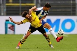 fussball: hertha bsc: der mehrwert liegt im trend