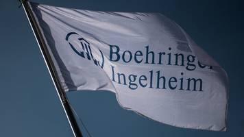 boehringer ingelheim schließt standort hannover
