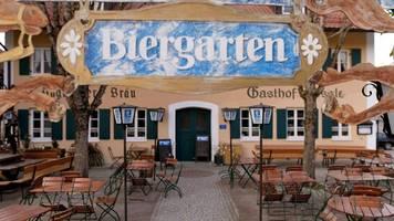 bayern: gericht erklärt corona-sperrstunde für biergärten für nicht rechtskonform