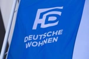 wohnen: deutsche wohnen will weiter in berlin investieren