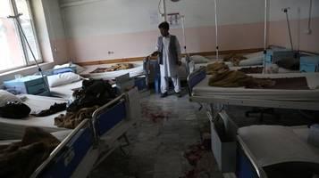 afghanistan: gesundheitswesen laut un häufig ziel von angriffen