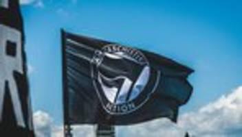 antifaschistische aktion: antifa-konfusion
