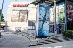 Hamburg: Was das Cinemaxx mit Apple und McDonald's verbindet