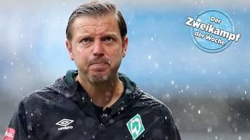 SV Werder Bremen: Das Team bricht auseinander – und das ist gut so