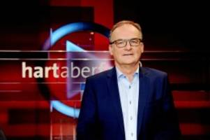 "ard-talkshow: ""hart aber fair"": pfarrer vergleicht tönnies mit mafia"