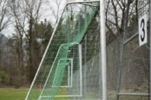 Hamburg: Clubs beschließen Saisonende im Amateurfußball