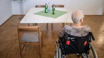 wieder mehr besuche in kliniken und pflegeheimen erlaubt