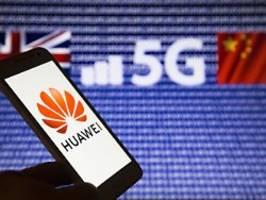 Finanzhilfe als Druckmittel: Trump will Huawei nicht in Brasiliens 5G-Netz