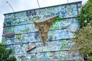 schanzenpark: umbau des florabunkers: rot-grün hilft bei finanzierung