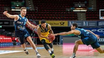 Alba vor Finaleinzug: Zweites Basketball-Duell mit Oldenburg