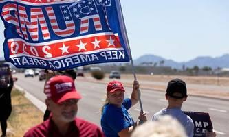Zu viele Coronafälle: EU könnte Amerikanern weiter die Einreise verweigern