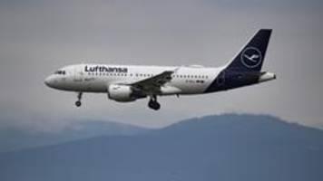Lufthansa und Ufo einigen sich auf Sparpaket