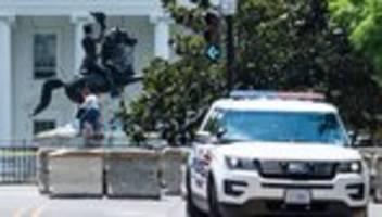 anti-rassismus-proteste: us-regierung mobilisiert nationalgarde zum schutz von denkmälern
