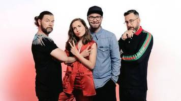 the voice of germany: nächster abgang in der castingshow