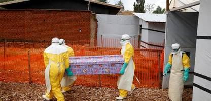 ebola-ausbruch in ostkongo für beendet erklärt