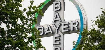 Bayer kauft sich frei