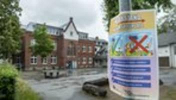 Coronavirus: NRW-Schulministerin kritisiert Aktionismus zu Lasten der Kinder