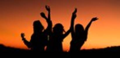 illegale partys: lasst sie richtig feiern