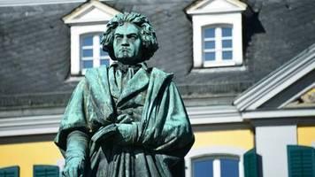 Beethoven-Jubiläum: Diese Veranstaltungen können stattfinden