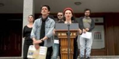 interkulturelles festival der volksbühne berlin: ben nemsi bei handke