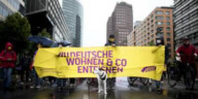 deutsche wohnen und co. enteignen: geiseldrama geht doch weiter