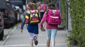 Keine Zwischenfälle seit Öffnung der Grundschulen
