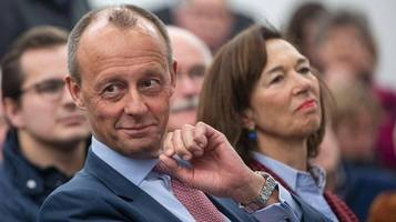Merz: Große Koalition sollten wir nicht fortsetzen