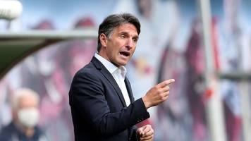 Hertha will Spielern möglichst langen Urlaub geben